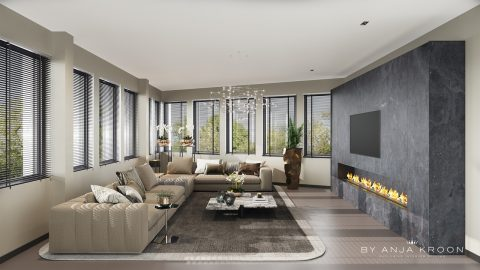 HOUTHAVENS PENTHOUSE